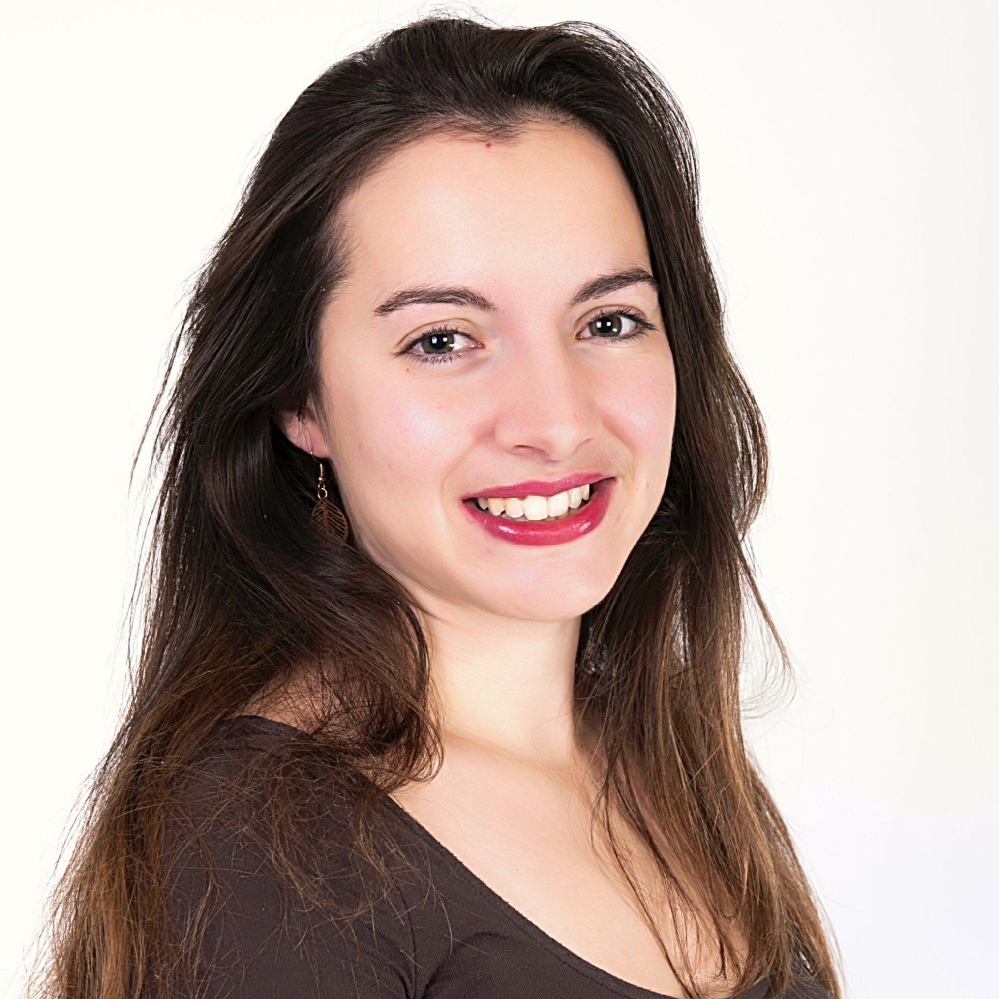 Sarah Antier